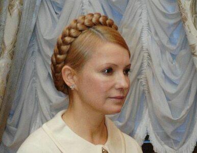 Tymoszenko wyjdzie wkrótce na wolność? Śledztwo ws. zabójstwa umorzone