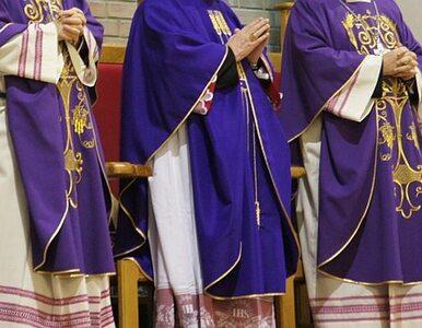 Biskupi wycofali swoje poparcie dla marszu PiS