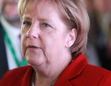 Merkel: kryzys wzmocnił Niemcy