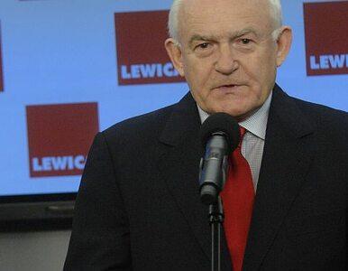 Miller: rząd Tuska nie zniknie