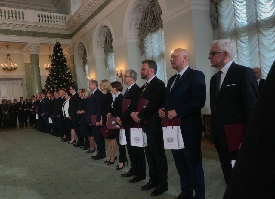 Nowy rząd Mateusza Morawieckiego