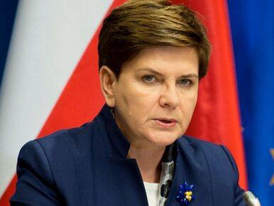 Beata Szydło: Nie bójmy się mówić prawdy o trudnej historii