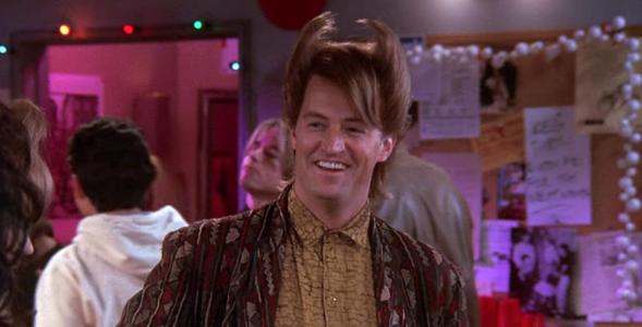"""QUIZ. Ile wiesz o Chandlerze Bingu z serialu """"Przyjaciele""""?"""