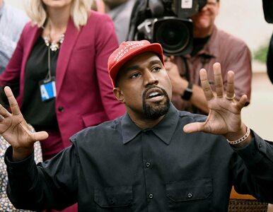 """Kanye West miał koronawirusa, opowiedział o objawach. """"Szczepionki to..."""
