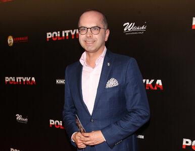 """Polityk PO ocenia film Patryka Vegi """"Polityka"""". """"Przytłaczający, ciężki,..."""