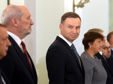 Nominacje generalskie w Święto Niepodległości? Soloch: Data nie jest...