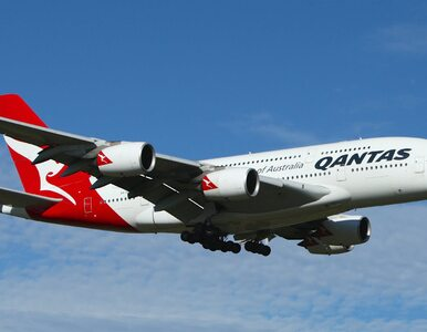 Spędzą niemal 20 godzin w samolocie. Wkrótce lot z Nowego Jorku do Sydney