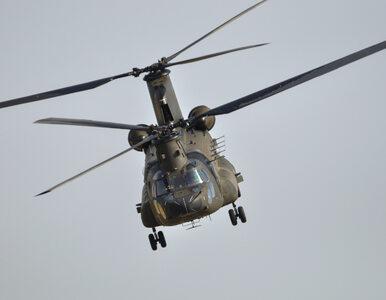 Dwa helikoptery rozbiły się we Francji. Co najmniej 5 osób nie żyje