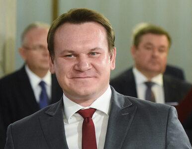 Tarczyński zaatakował matkę Trzaskowskiego. Później usunął wpis