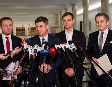 """Rzecznicy apelują do Kuchcińskiego. """"Sejm zamknięty na media to Sejm niemy"""""""