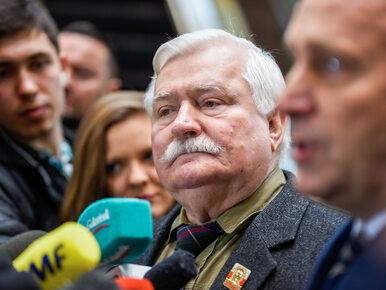 """Powstał Komitet Obywatelski przy Lechu Wałęsie. """"Nie pozwolę na rozbicie"""""""