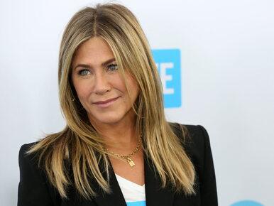 Jennifer Aniston: Moje małżeństwa były udane. Bywały trudne momenty i...