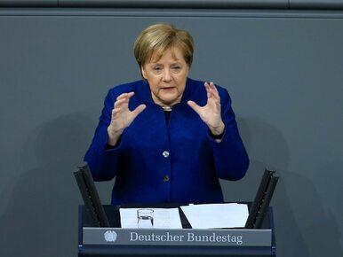 Merkel: Państwa narodowe powinny być gotowe do oddania części suwerenności