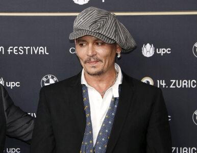 Johnny Depp w roli legendarnego fotografa. Jest pierwsze zdjęcie z planu...