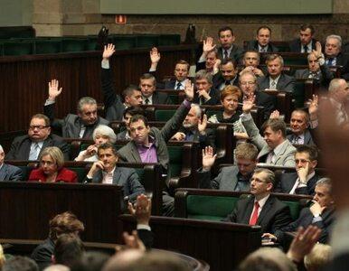 Sejm debatuje nad emeryturami mundurowymi