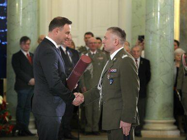 Gen. Kraszewski złoży dziś odwołanie od decyzji SKW