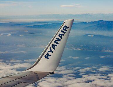 Zniżka na ponad milion biletów. Black Friday w Ryanair