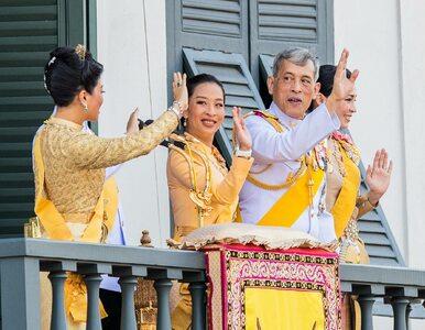 """""""Bild"""": Król Tajlandii z 20 kobietami spędza kwarantannę w luksusowym..."""