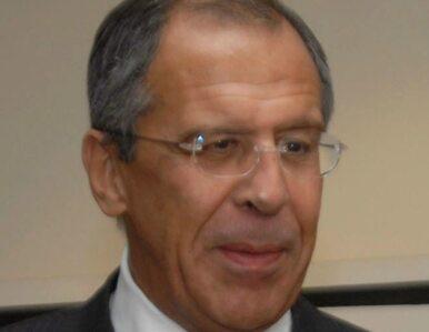 Ławrow: Zachód nie będzie pouczał rosyjskich sądów