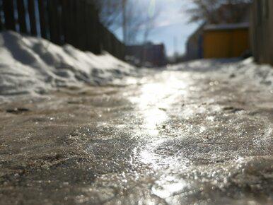 Opady śniegu, zawieje i oblodzenia. IMGW wydał alerty i ostrzeżenia...