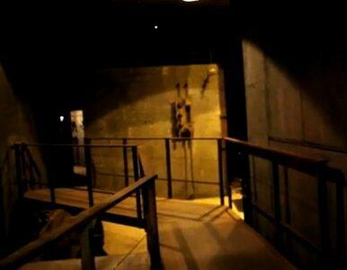 Instalacja jak z horroru. Robert Kuśmirowski pokazuje w Edynburgu...