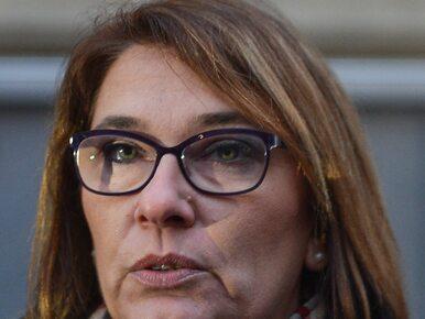 Beata Mazurek: Nie będziemy nic zmieniać w ustawie o IPN