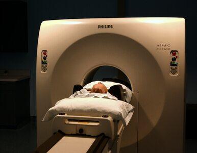 Rezonans magnetyczny i tomografia komputerowa – czym się różnią?