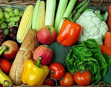 Coraz więcej Polaków kupuje jedzenie przez internet
