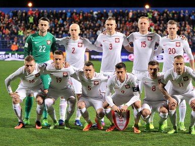 Polska przed Anglią i Włochami! Rekordowe miejsce w rankingu FIFA