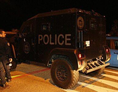 Francja: Sympatyk Państwa Islamskiego relacjonował morderstwo policjanta...