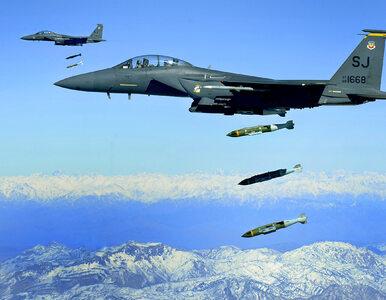 USA i Korea Południowa przetestują bombardowanie ośrodka badań jądrowych