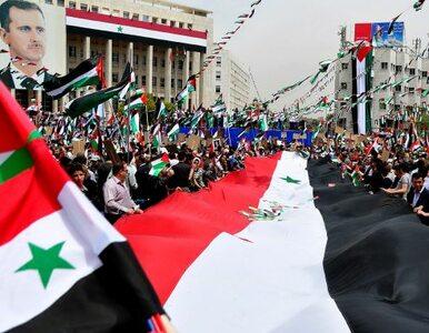 Syria: siły rządowe zabiły 1 tys. osób