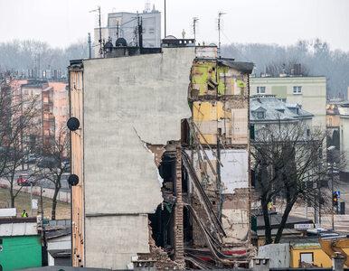 Eksplozja w kamienicy w Poznaniu. Tomasz J. usłyszał zarzuty