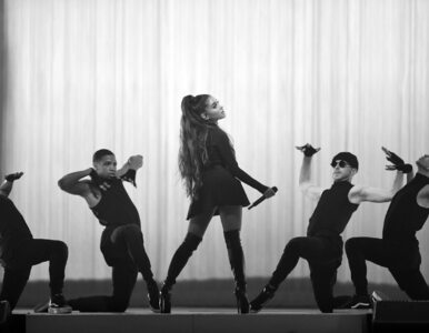 Co z polskimi koncertami Ariany Grande? Promotor artystki wydaje...
