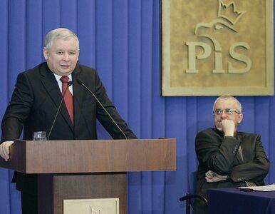 Wiceprezes PiS: euro? Tylko gdy będziemy więcej brać, niż dawać