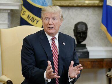 Biały Dom: Trump wspiera zmiany dot. zakresu dostępu do broni