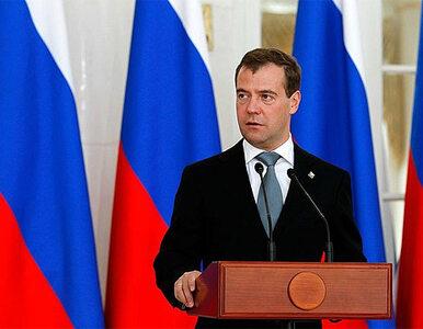 """""""Bez Rosji tarcza  będzie nieskuteczna"""""""