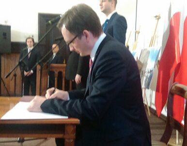 Ziobro powołał Muzeum Żołnierzy Wyklętych i Więźniów Politycznych PRL