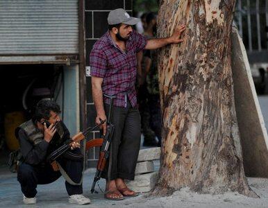 Turcja: tego jeszcze nie było - Kurdowie porwali posła