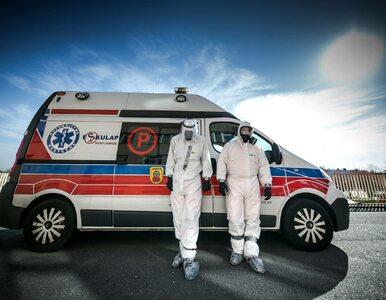 3 razy większe ryzyko śmierci na COVID-19 – kto je ma?