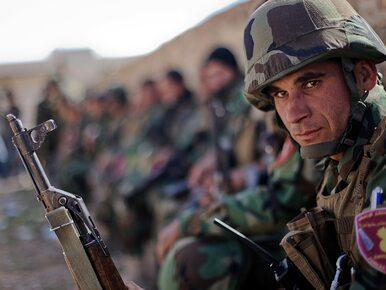 Będą dwa państwa Kurdów? Zaskakujące stanowisko bliskowschodniego kraju