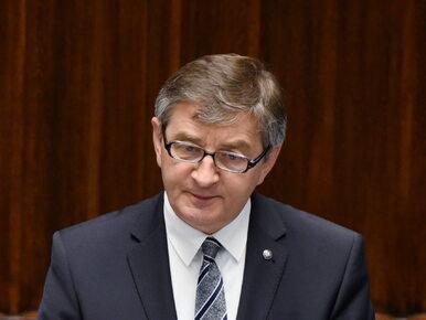 Sejm wydał pamiątkowy album ze zdjęciami Marka Kuchcińskiego. Cena? 750...