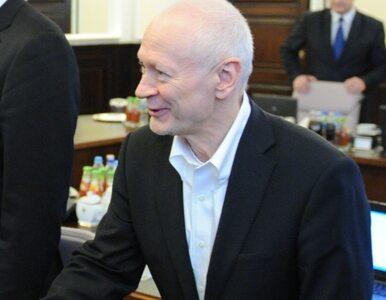 """Polska nie będzie """"sprawnym państwem"""". Walka z korupcją? Nie teraz"""