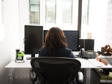 Praca cię stresuje? Sprawdź, czy nie masz ergofobii