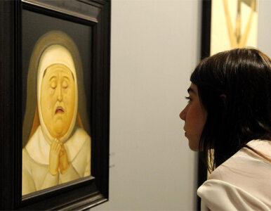 Bezrobotni mogą sobie pójść do muzeum