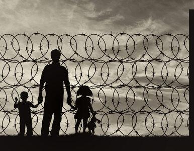 UNICEF: Tysiące samotnych dzieci próbuje przedostać się do USA