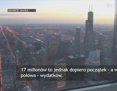 Zobacz najdroższy apartament w Chicago. Sprzedany za... 17 mln dol.