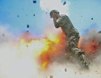 22-latka zginęła sekundy po zrobieniu tego zdjęcia. US Army opublikowała...