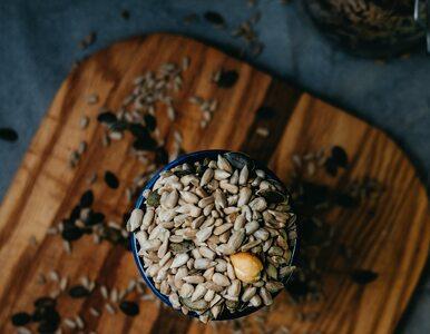 Mały rozmiar, wielka moc – co potrafią ziarna, pestki i nasiona?