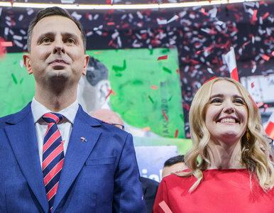 Paulina Kosiniak-Kamysz o mężu: Tygrys dalej rozgrzany do walki